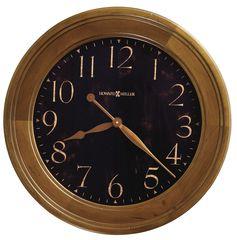 Часы настенные Howard Miller 620-482 Brenden Gallery