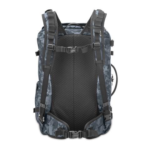 рюкзак для путешествий Pacsafe Vibe 40L