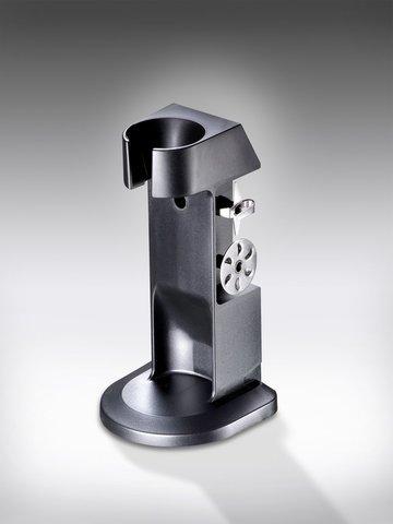 bamix Блендер BAMIX DeLuxe M200 BBQ Black