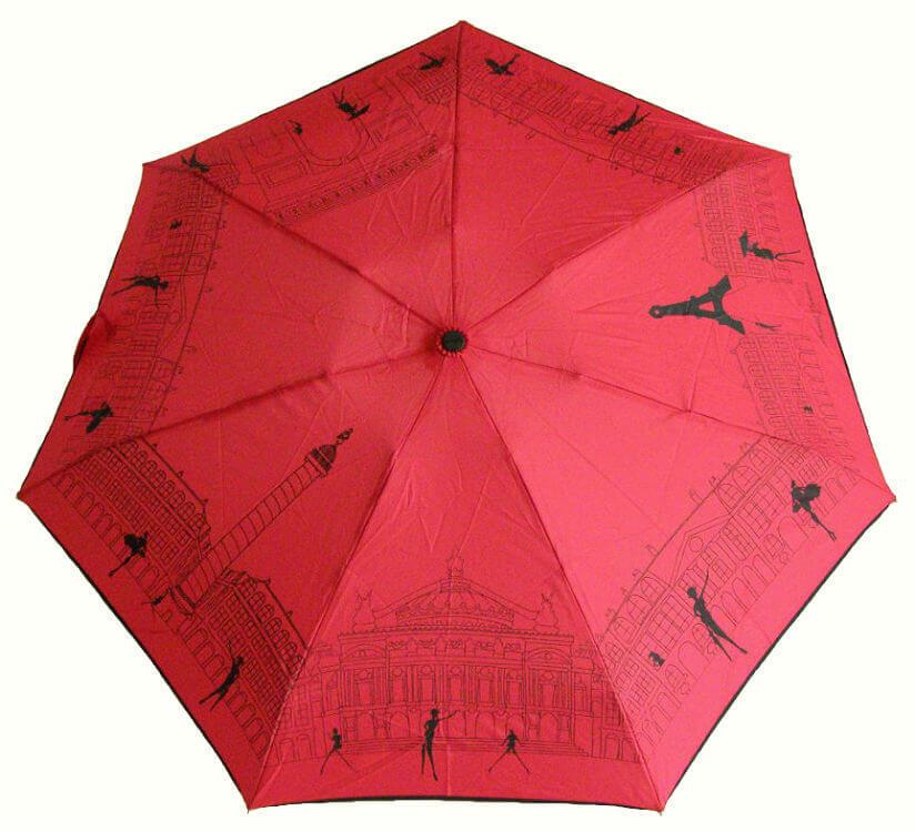 Зонт мини Chantal Thomass 209-r Paris