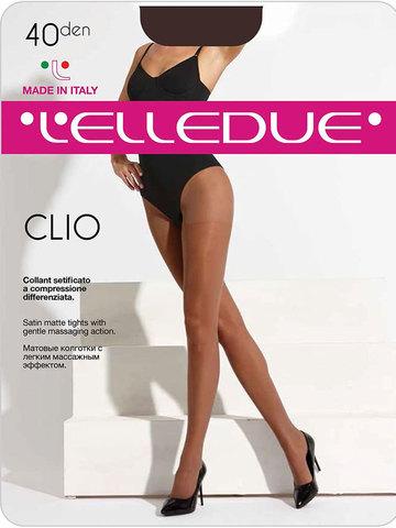 Колготки Clio 40 Elledue