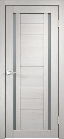 > Экошпон VellDoris Duplex-2, стекло матовое, цвет дуб белый, остекленная