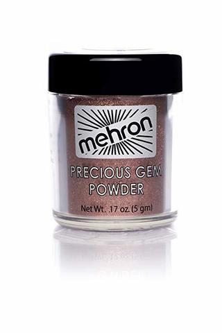 MEHRON Сияющие пигменты Celebré Precious Gems, Garnet (Гранат), 5 г