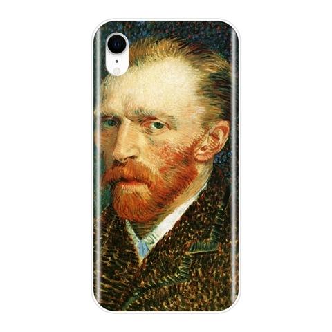 Telefon üzlüyü iPhone 7  - Van Gogh