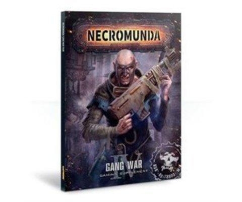 NECROMUNDA: GANG WAR 4