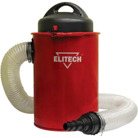 Пылесос для стружки ELITECH ПДС 1100К