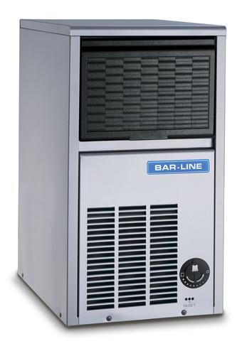 фото 1 Льдогенератор Bar Line B-M 3008 WS на profcook.ru