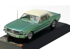 Ford Mustang met.-geern Premium X 1:43