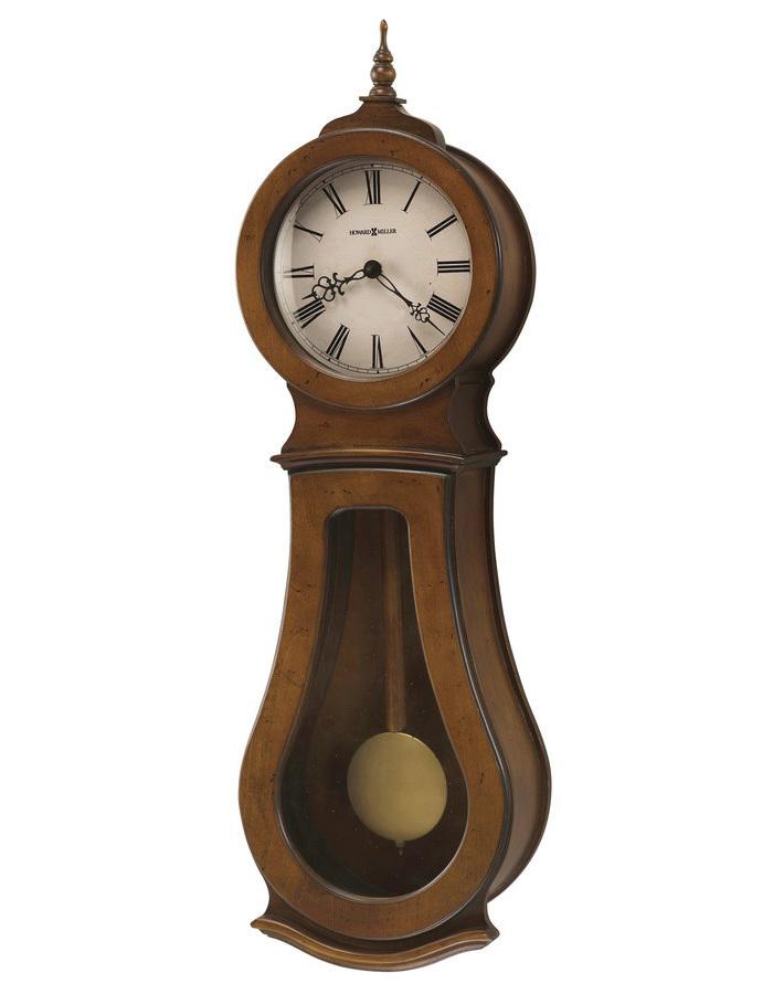 Часы настенные Часы настенные Howard Miller 625-500 Cleo Wall chasy-nastennye-howard-miller-625-500-ssha.jpg