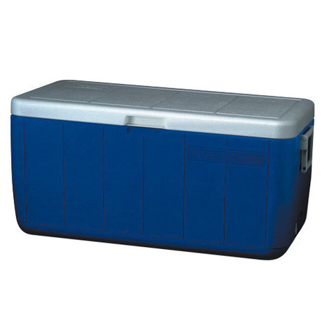 Контейнер изотерм. 150QT COOLER BLUE