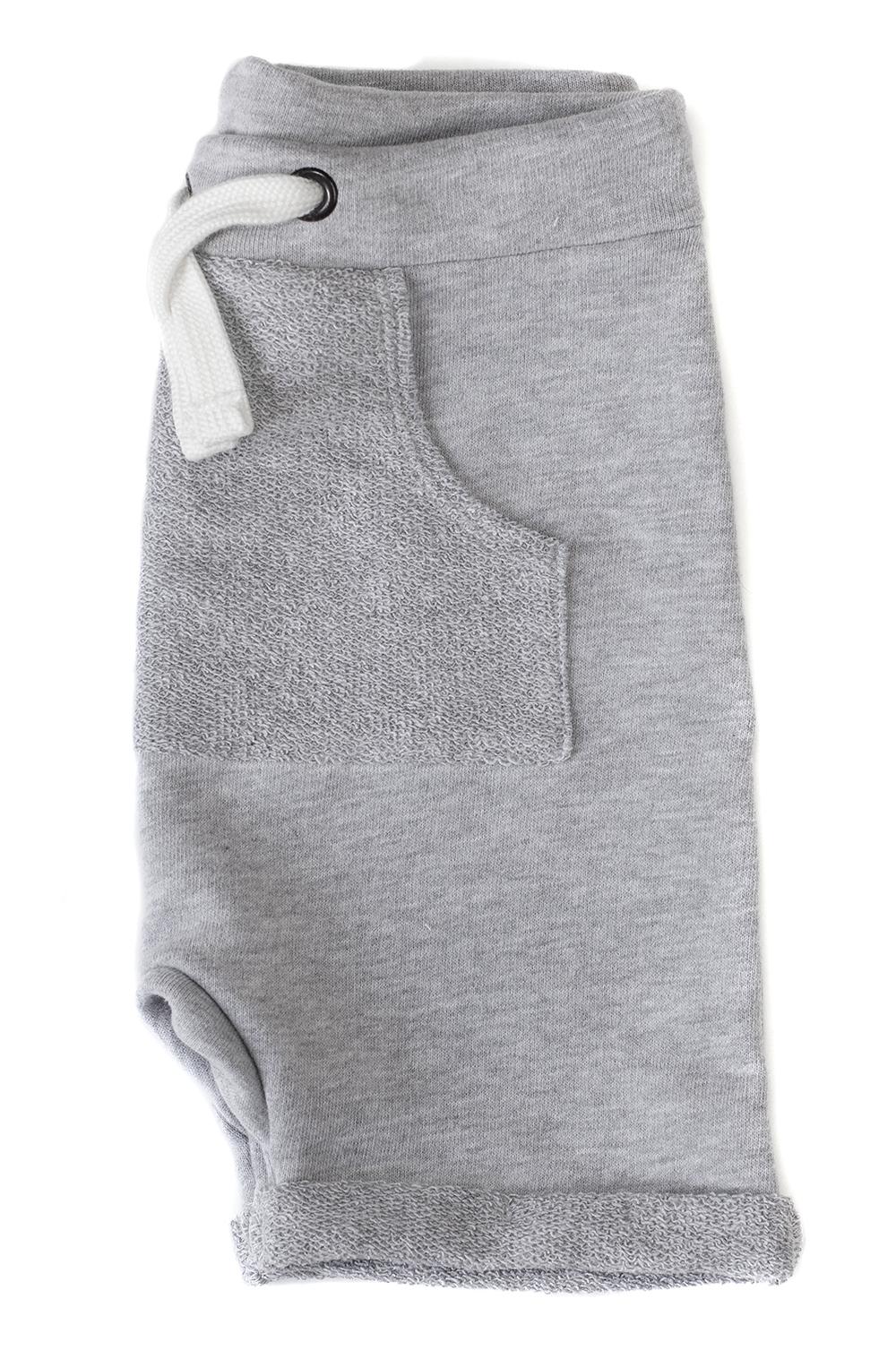 шорты с карманом