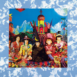 The Rolling Stones / Their Satanic Majesties Request (Mono)(LP)