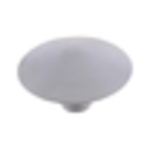 Зонт PP-H вентиляционный серый Дн 50 б/нап VALFEX 26106050