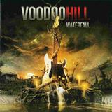 Voodoo Hill / Waterfall (RU)(CD)