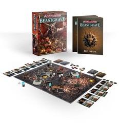 Warhammer Underworlds: Beastgrave (Русское издание)