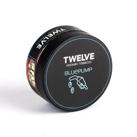 Табак Twelve Blue Pump 100 г