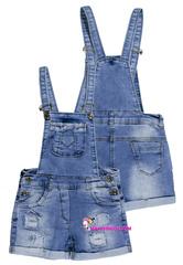 534 шорты джинсовые грудка