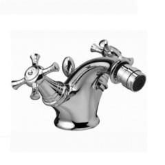 Смеситель для биде двухвентильный с донным клапаном Ideal Standard Reflection B9655AA фото