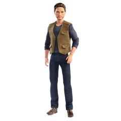 Коллекционная Кукла Оуэн (Owen) Мир юрского периода 2 - Jurassic World, Mattel