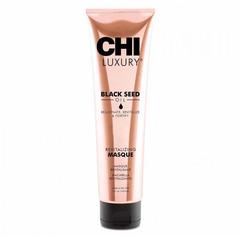 CHI Luxury Black Seed Oil Liquid Hydrating Masque - Оживляющая маска для волос с маслом черного тмина