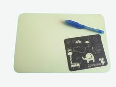 Планшет световой Лучезаврик А4 (рисуем светом)