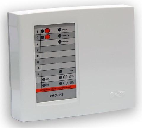 Прибор приемно-контрольный ВЭРС-ПК2М
