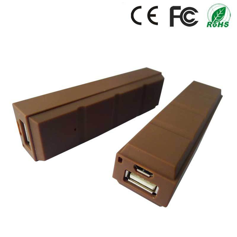 power bank оптом 2200 mah внешний аккумулятор 005