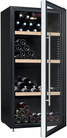 Винный шкаф Climadiff CLPG150