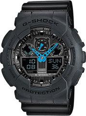 Наручные часы Casio G-Shock GA-100C-8A