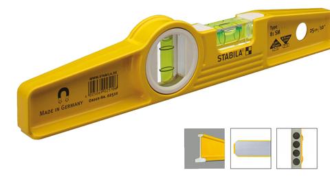 Уровень Stabila 81 SM Torpedo (арт. 02510)