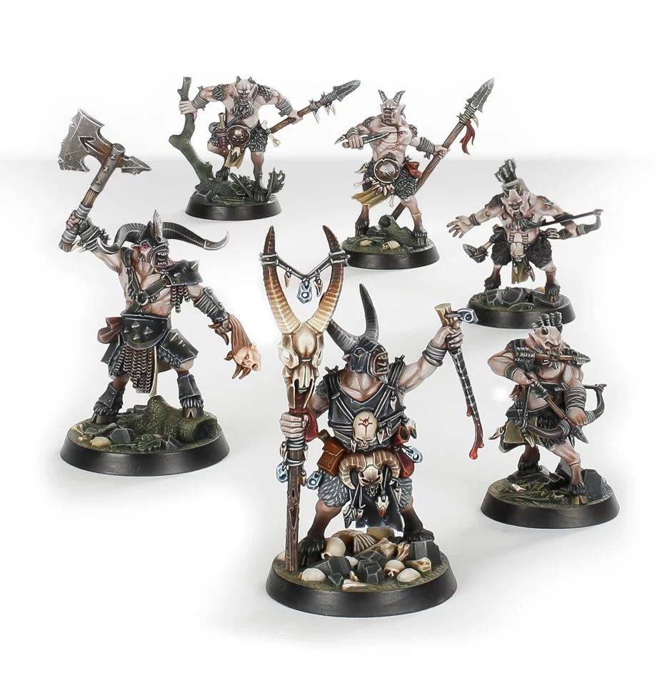 Warhammer Underworlds: Beastgrave