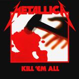 Metallica / Kill 'Em All (RU)(CD)