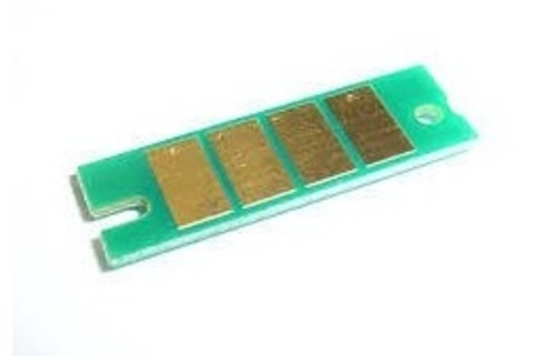 Чип для картриджа Ricoh Aficio SP150 / SP150W / SP150SUw (0,7K) black