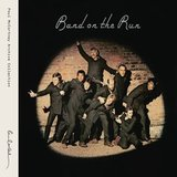 Wings / Band On The Run (CD)