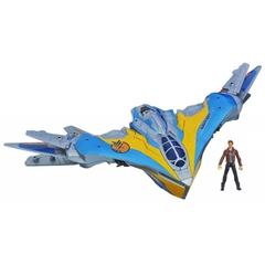 Звездолет Звездного Лорда  Milano Starship - Стражи Галактики, Hasbro