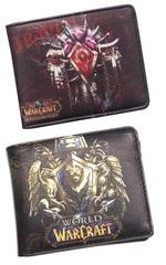 Варкравт портмоне — Warcraft Wallet