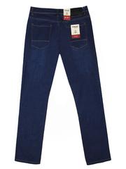 SA7210 джинсы мужские, синие