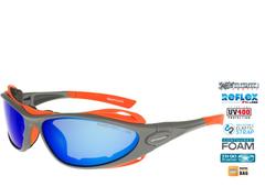 Поляризационные Очки Goggle Ayura+ Grey-Orange