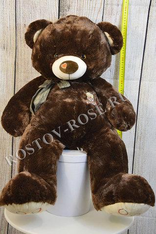 Большой медведь Happy