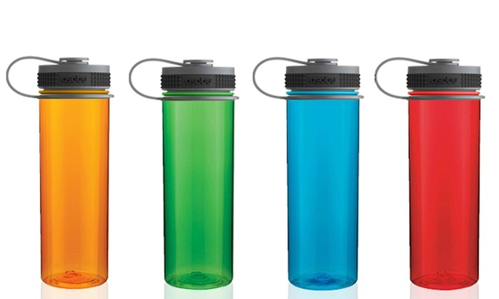 Бутылка Asobu Pinnacle sport bottle (0,72) красная