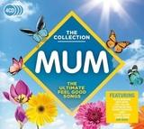 Сборник / The Collection: Mum (4CD)