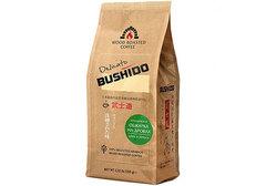 Кофе зерновой BUSHIDO Delicato, 250г