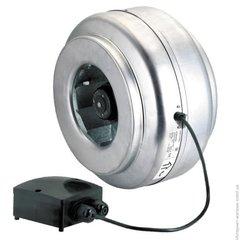 Вентилятор канальный S&P Vent 125 B