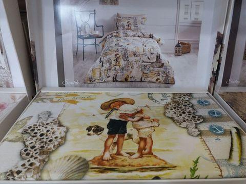 Детское постельное белье SEASIDE   1.5сп  deluxe TIVOLYO HOME Турция