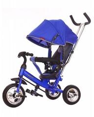 Велосипед Moby Kids Start 10x8 Eva Синий (641045)