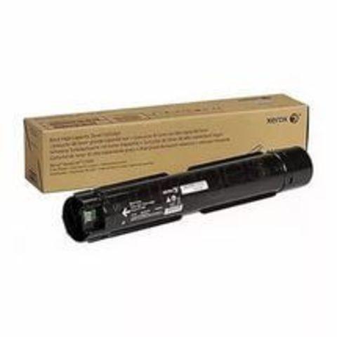 Тонер-картридж черный XEROX VersaLink C7020/7025/7030 (106R03745)