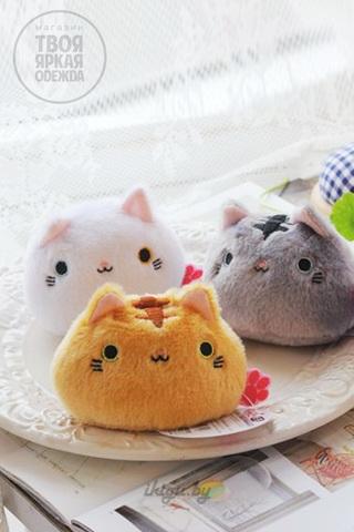 Котик антистресс