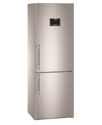 Двухкамерный холодильник Liebherr CBNes 5778