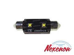 C5W 39 мм с обманкой OSRAM