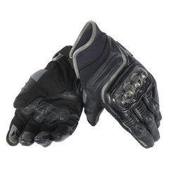 Carbon D1 Short / Черный